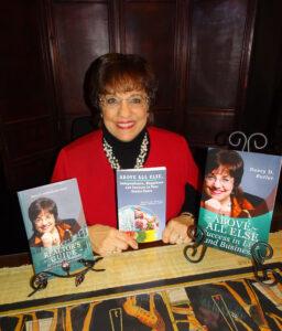 Nancy D. Butler, CFP®, CDFA™, CLTC