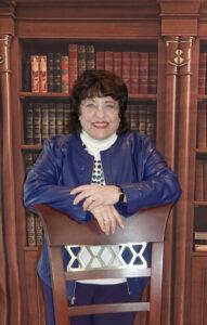 Nancy Butler, National Public Speaker